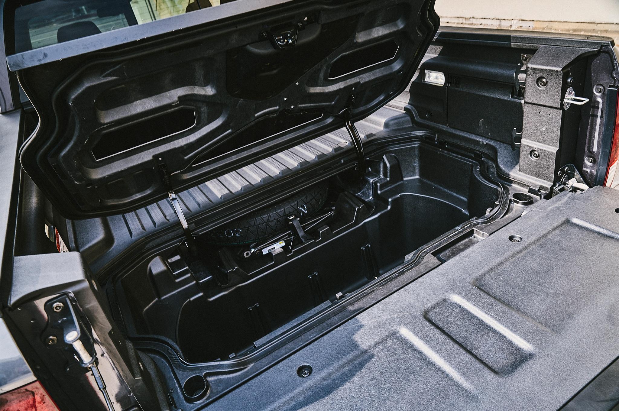 Image Result For Honda Ridgeline Dual Action Tailgate