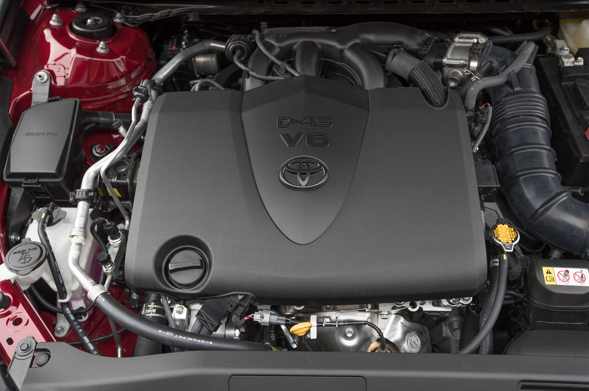 camry 3 5l v6 engine diagram wiring library Chrysler 3.5 Engine 20 things you didn\u0027t know about the 2018 toyota camry automobile 65 89 camry 3 5l v6 engine diagram