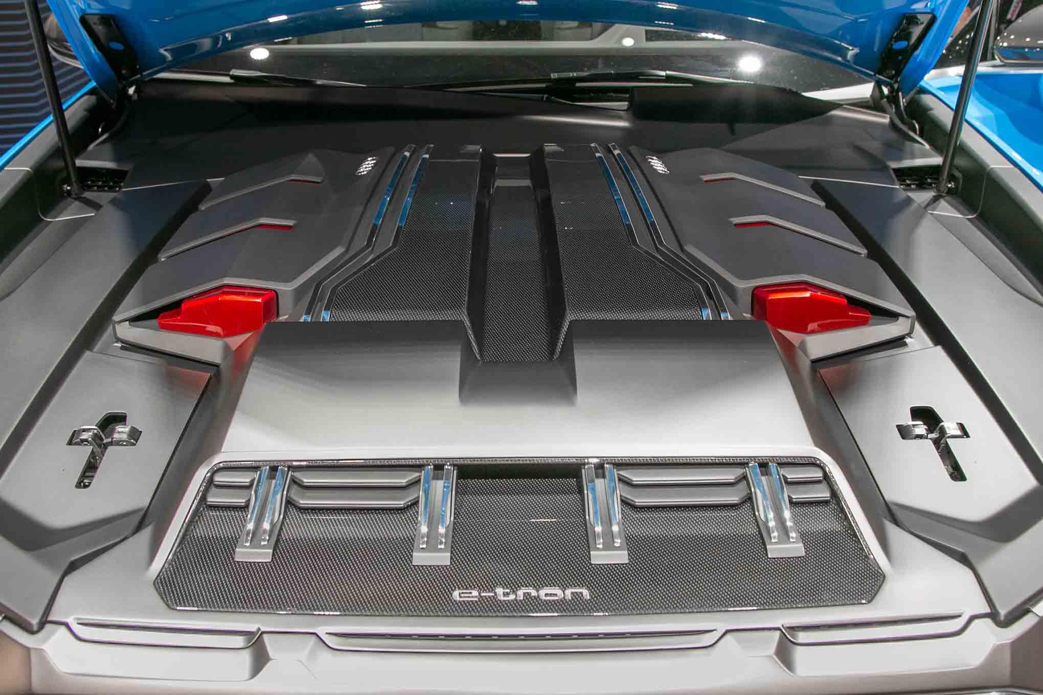 Audi Q8 Concept: Specs, Production Version >> First Look Audi Q8 Concept Automobile Magazine