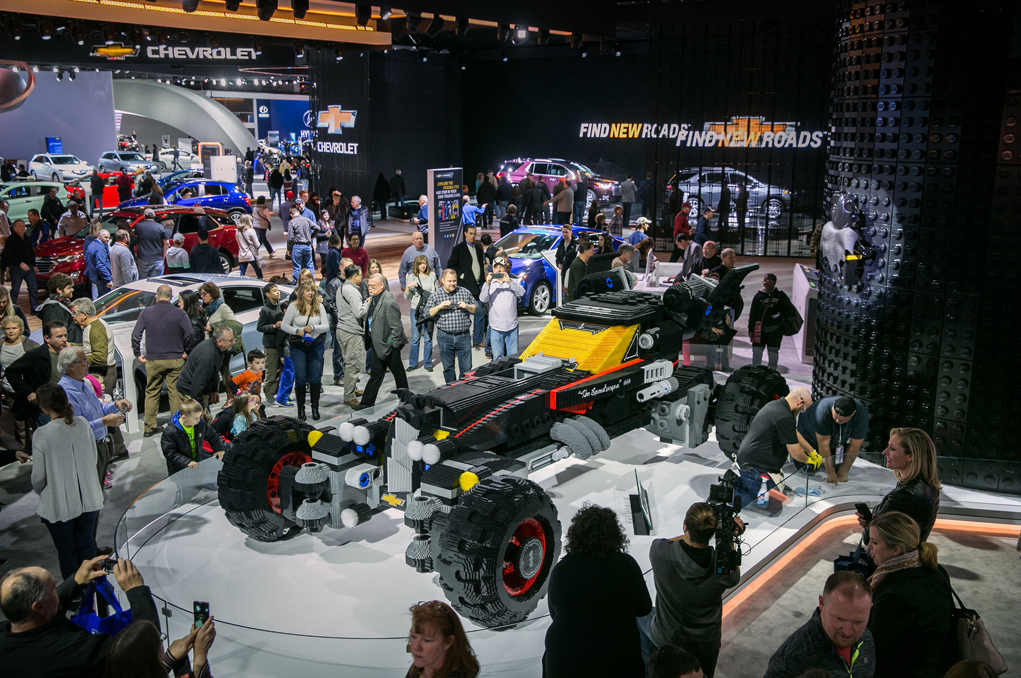 Detroit Auto Show Officially Moves To June In 2020 Automobile Magazine
