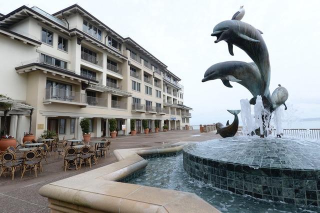 Monterey Hotel 01