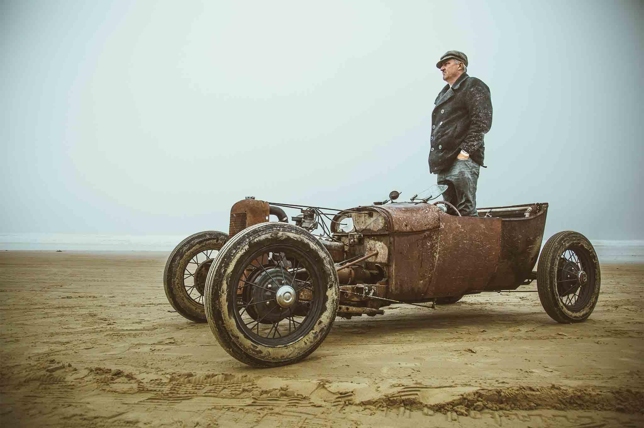 the race of gentlemen automobile magazine