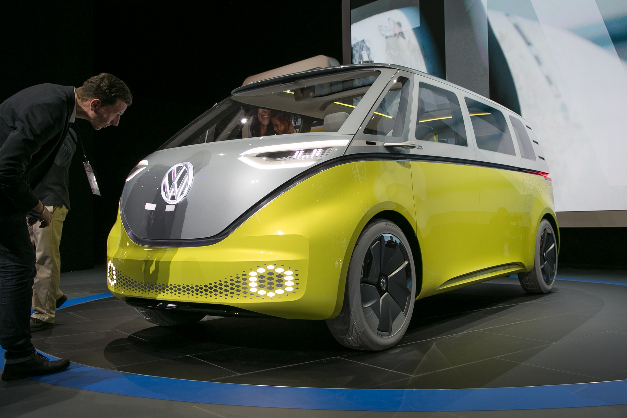 Volkswagen Beetle To Go Electric Automobile Magazine