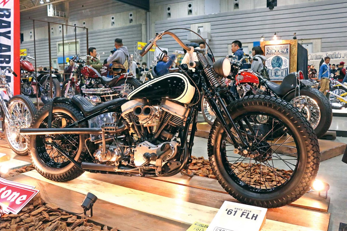 Yokohama HotRod And Custom Show Automobile Magazine - Hot rod show 2018