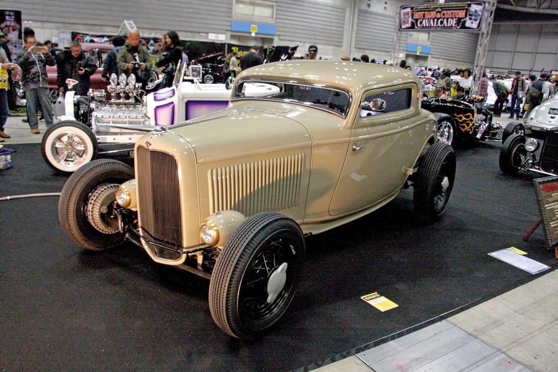 2016 Yokohama Hot-Rod and Custom Show | Automobile Magazine
