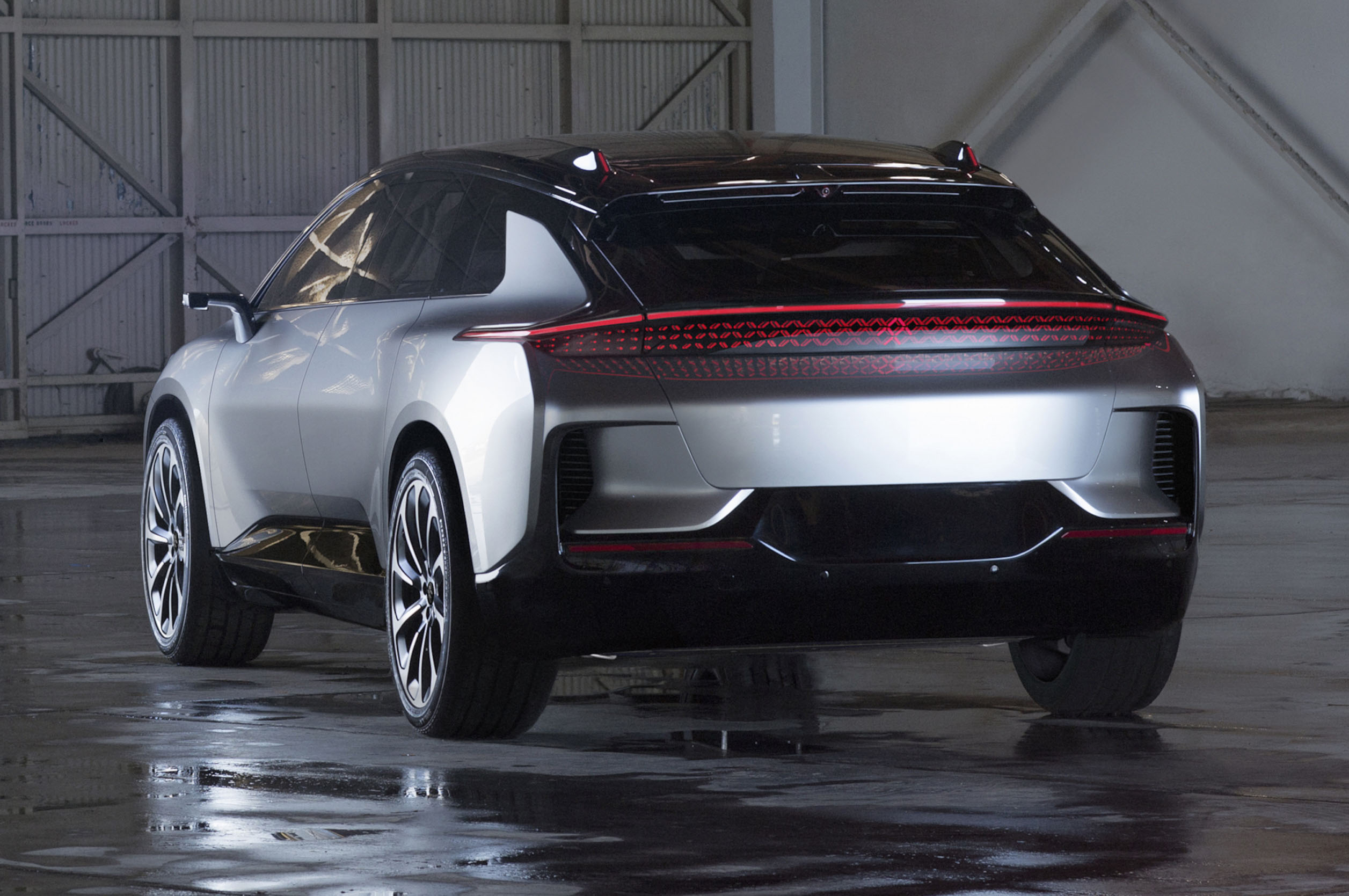 Faraday Future Versus the World | Automobile Magazine