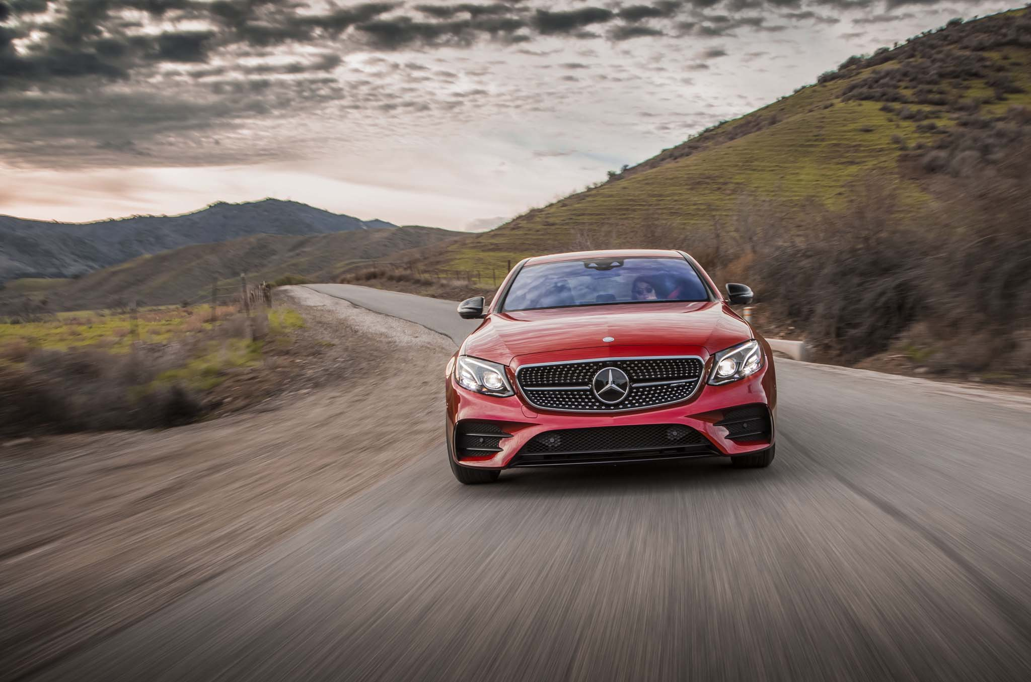 2017 Mercedes-AMG E43 One Week Review | Automobile Magazine
