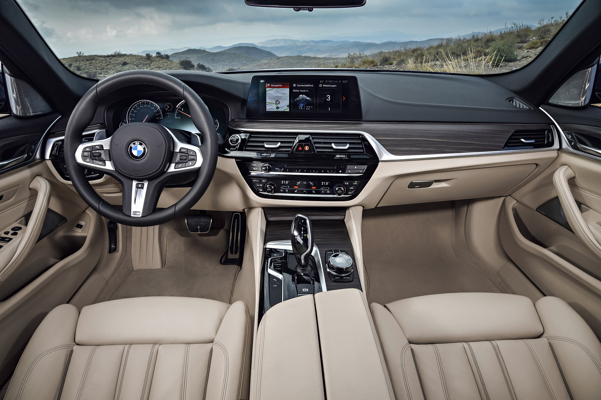 Show More 2018 BMW 5 Series Touring Packed