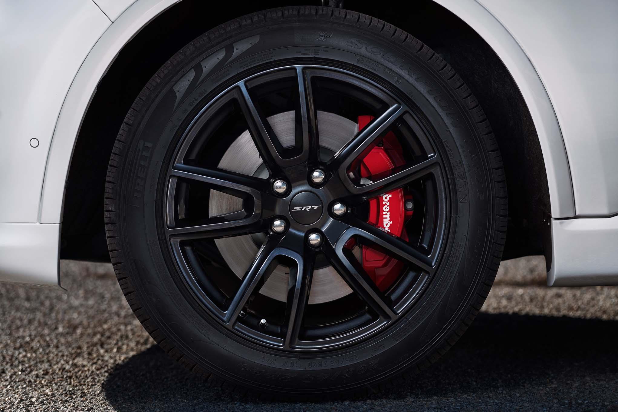 2018 Dodge Durango >> 2018 Dodge Durango SRT First Look | Automobile Magazine