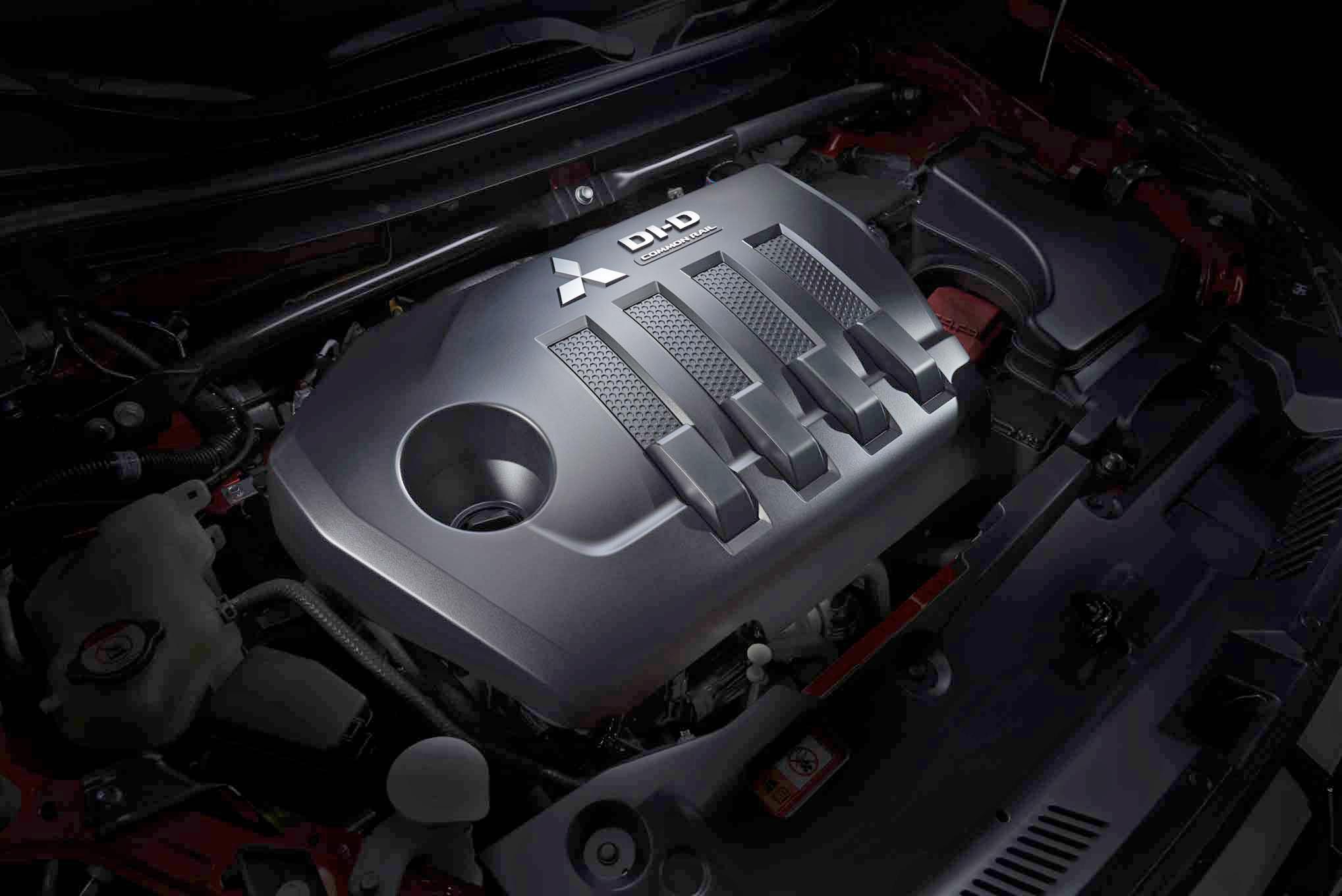 2018 Mitsubishi Eclipse Cross Engine 02 1