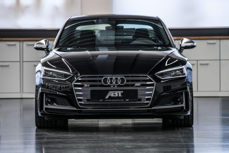 2018 Audi S5 Tuning Von Abt Sportsline 6