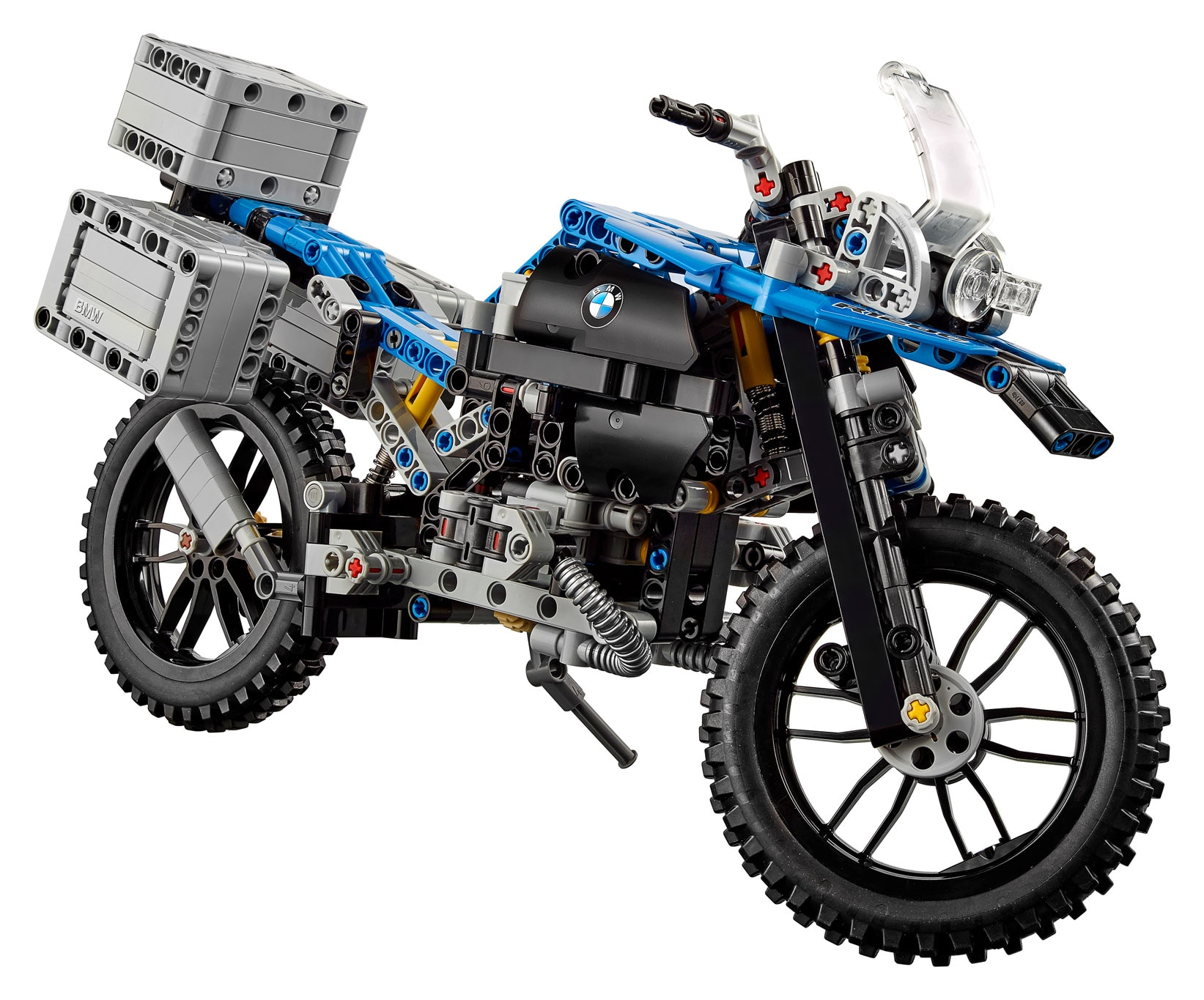 bmw hover ride by bmw motorrad and lego technic. Black Bedroom Furniture Sets. Home Design Ideas