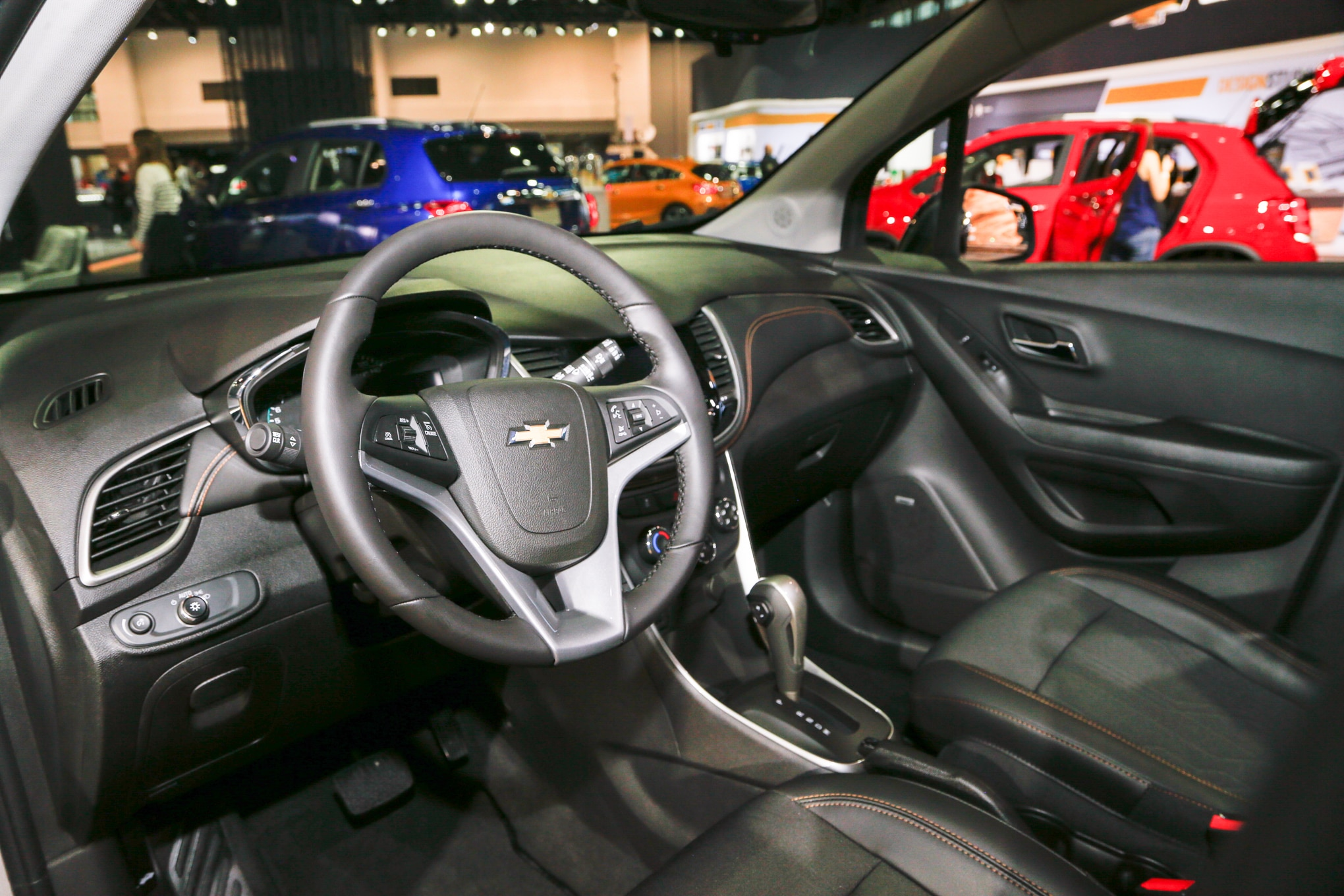 Chevrolet Adds Redline Edition to 13 Vehicles | Automobile ...