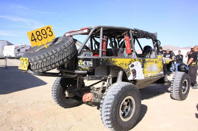 King of the Hammers 2017 11