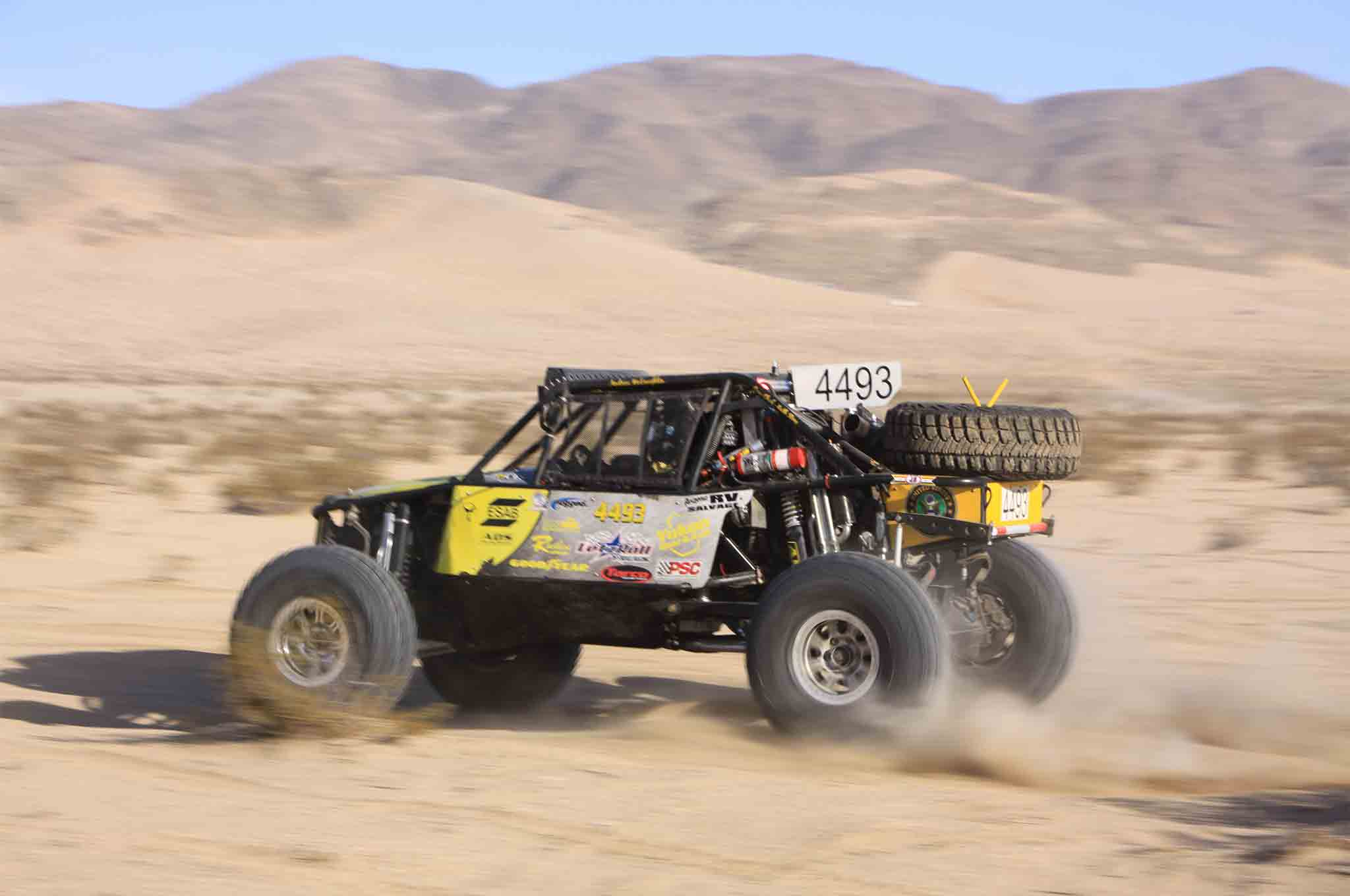 King Of The Hammers 2017 14