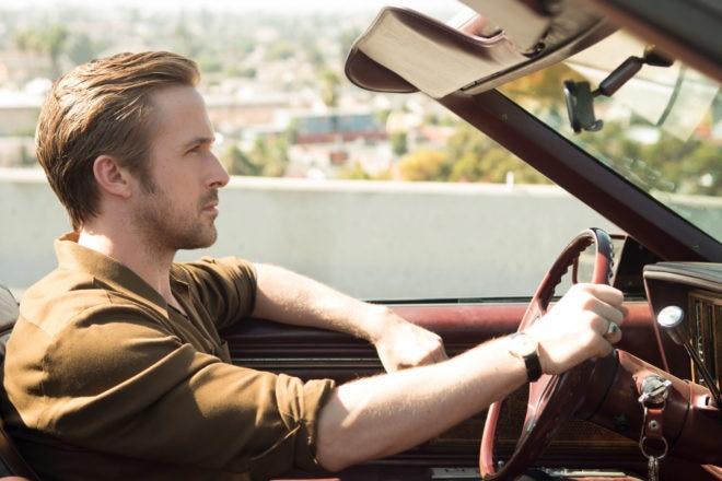 La La Land Lionsgate Gosling Buick Rivera