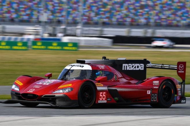 Mazda DPi