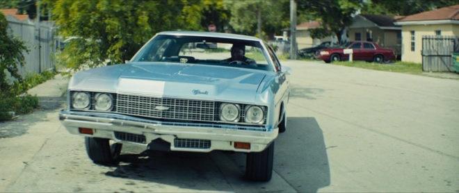 Moonlight Impala