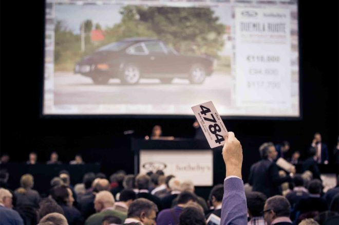 RM and Sothebys auction 05