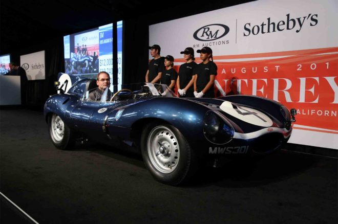 RM and Sothebys auction 10