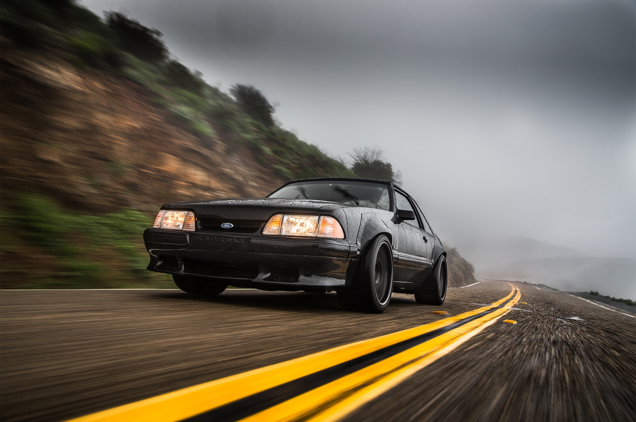 Collectible Classic: 1987-1993 Ford Mustang 5 0 | Automobile Magazine