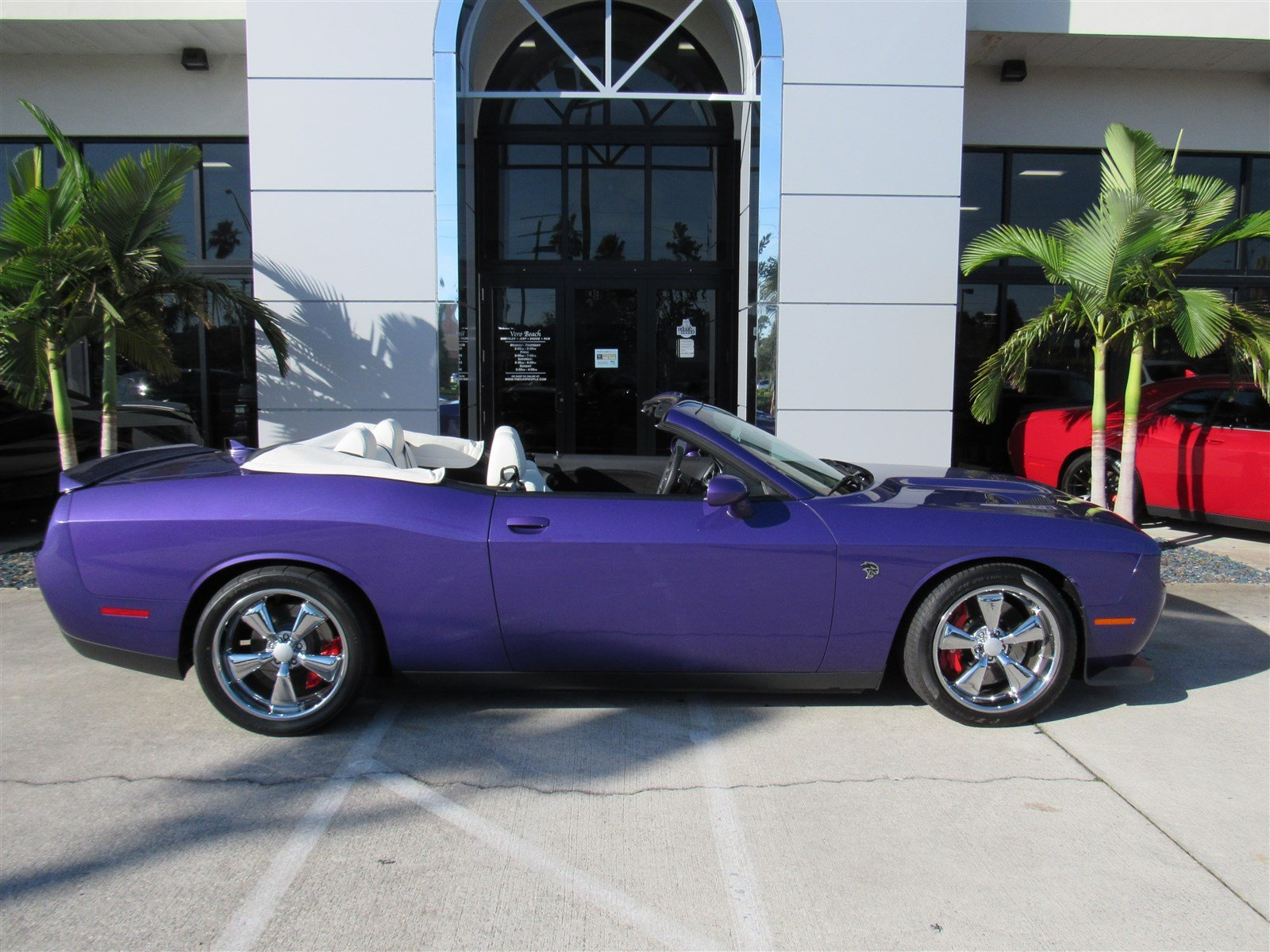 just listed 2016 dodge challenger hellcat convertible. Black Bedroom Furniture Sets. Home Design Ideas