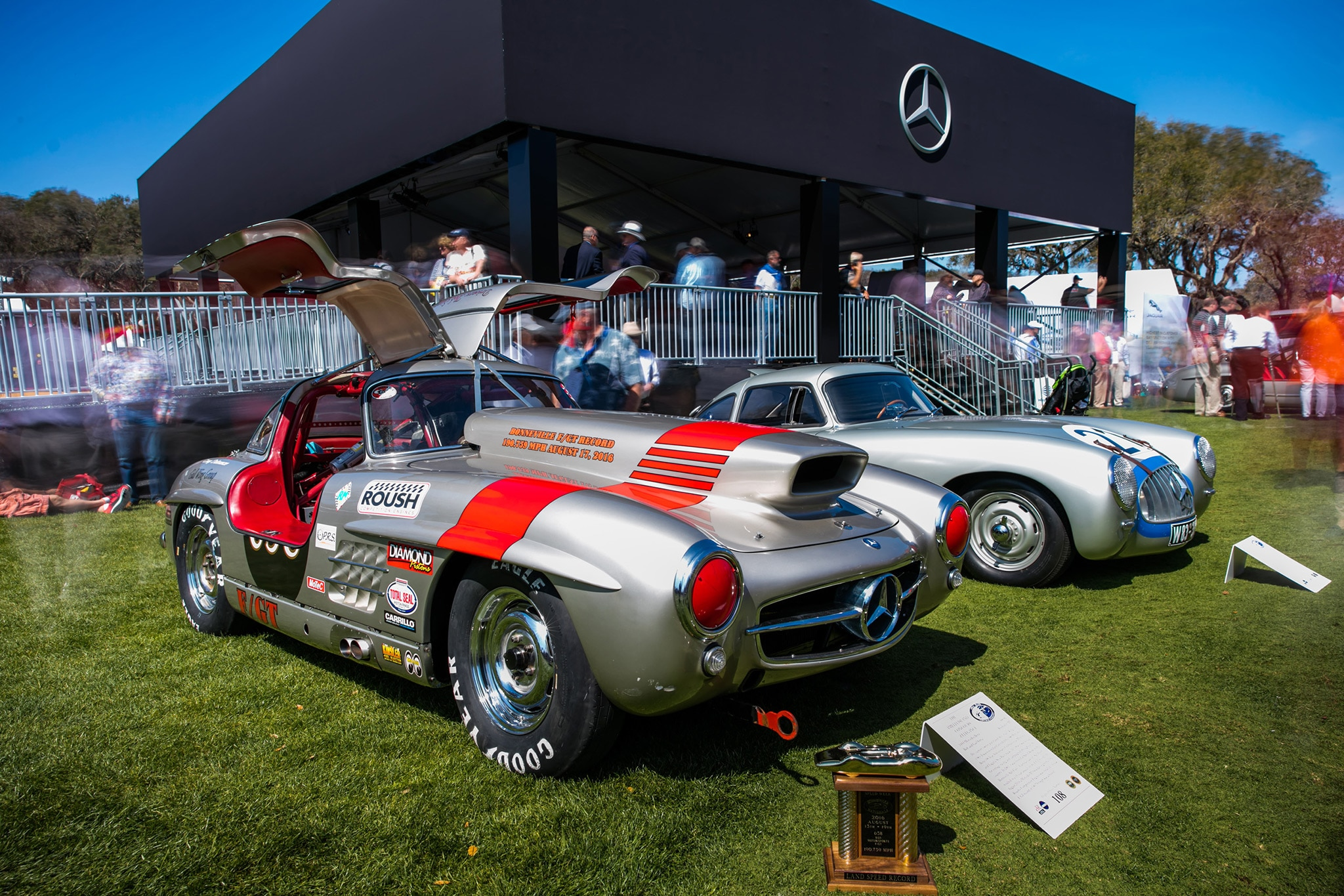 Eight Greats From The Amelia Island Concours DElegance - Amelia car show