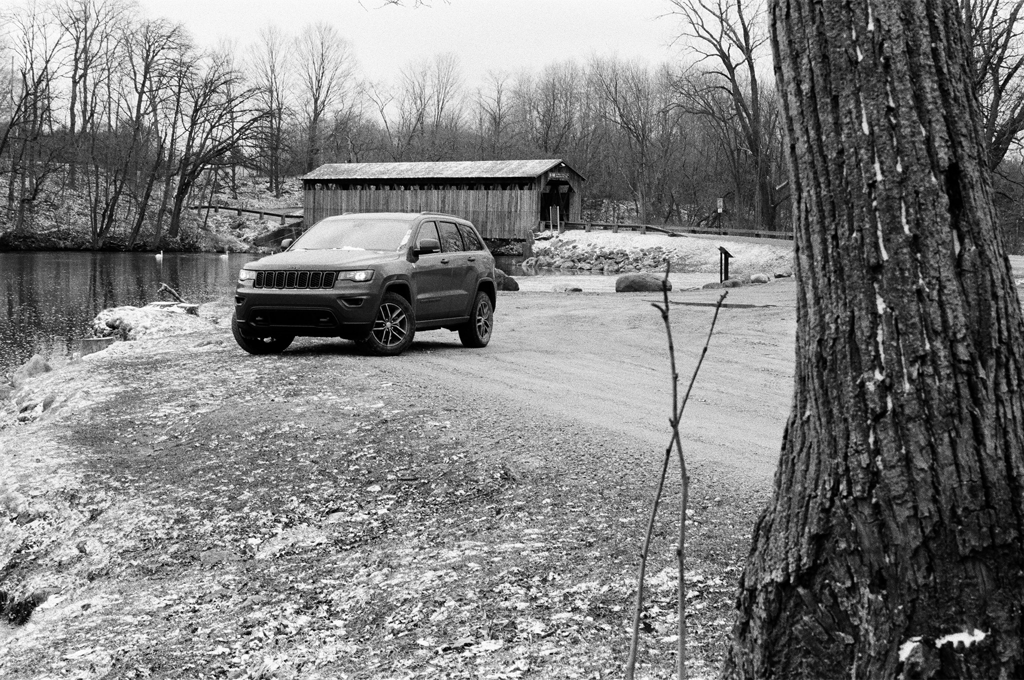 One Week With: 2017 Jeep Grand Cherokee Trailhawk