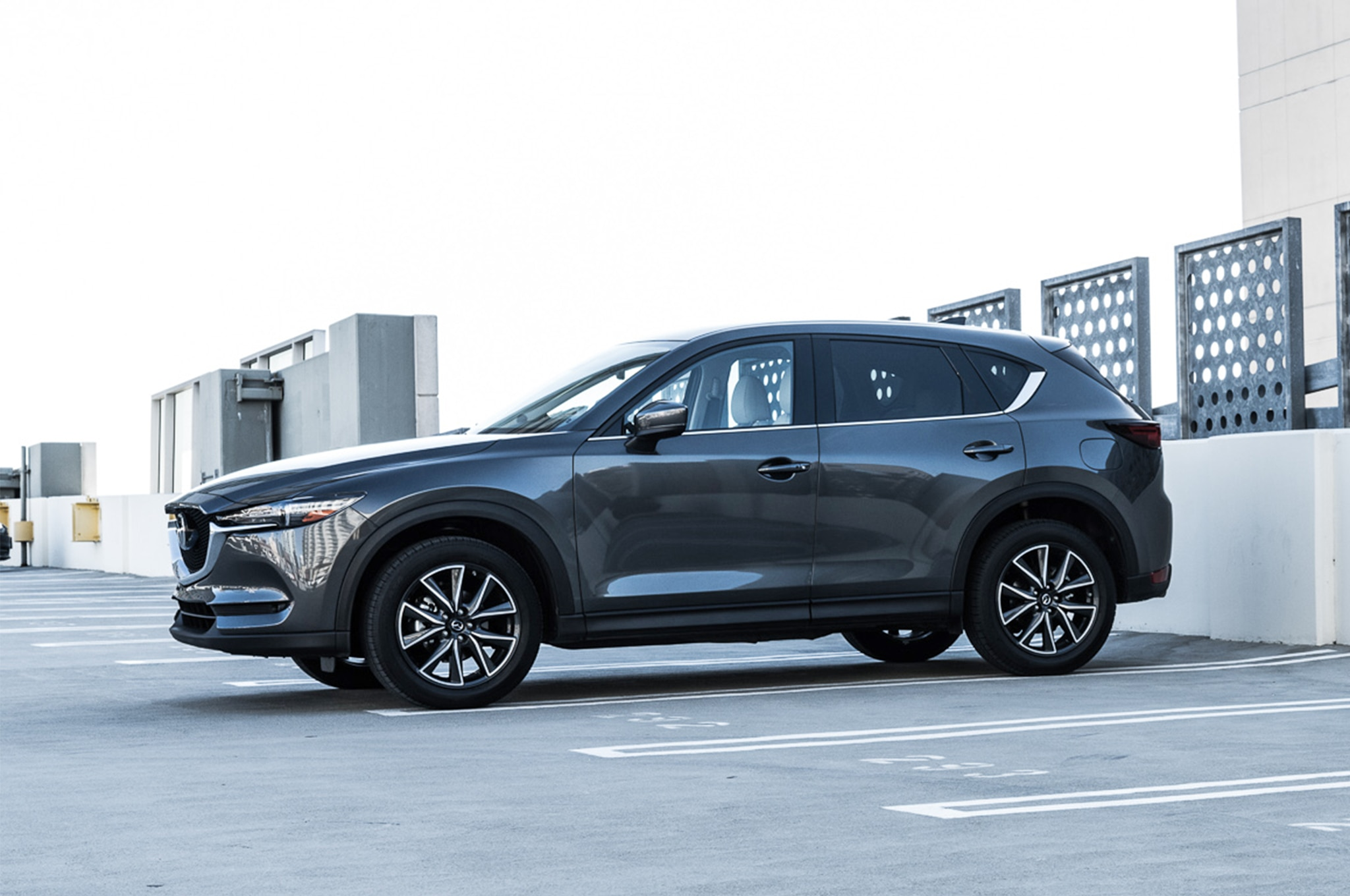 Image result for 2017 Mazda CX-5 Touring