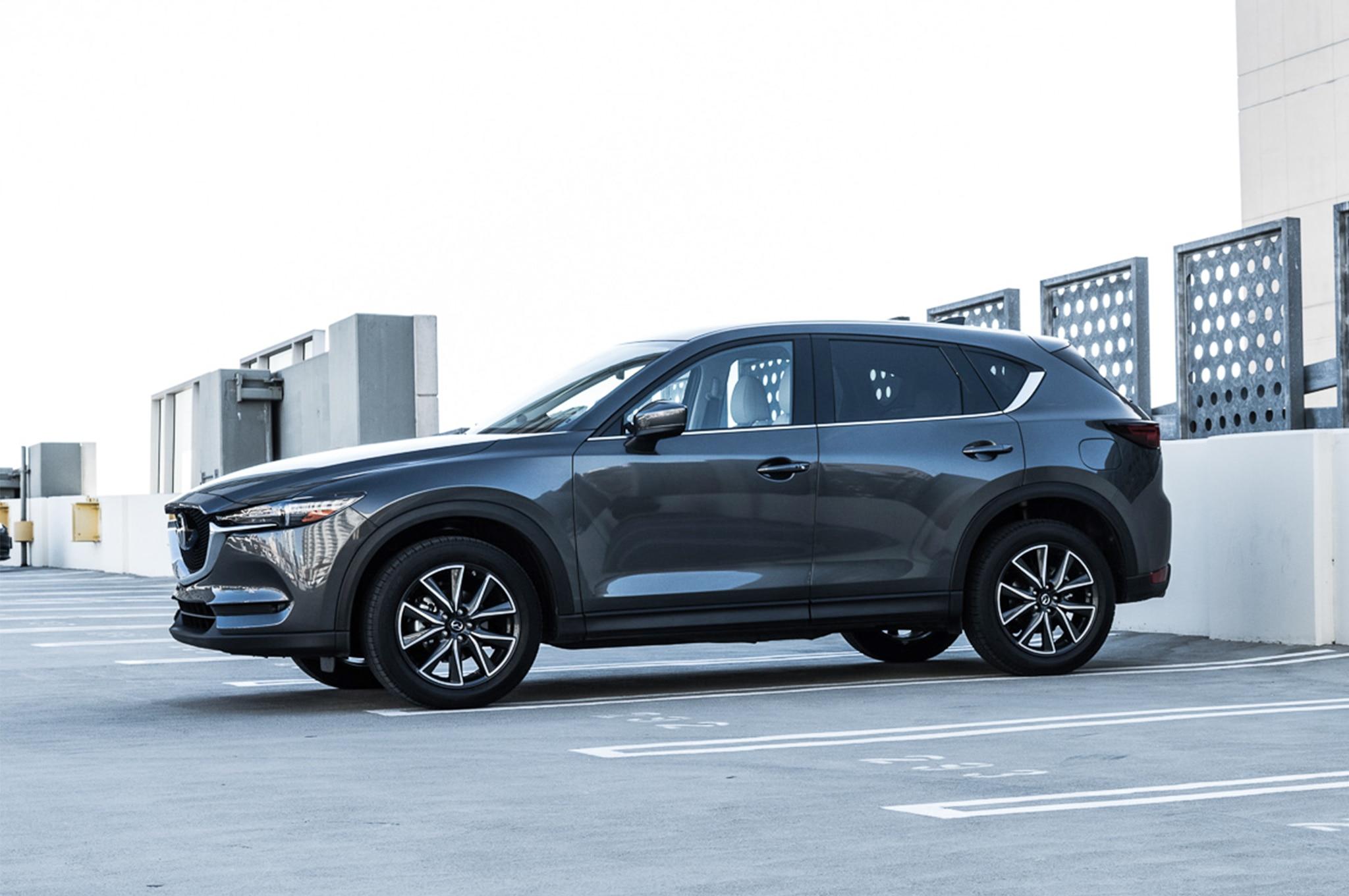 2017 Mazda Cx 5 Touring Freehold Nj