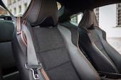2017 Toyota 86 860 Special Edition interior seats