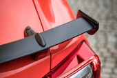 2017 Toyota 86 860 Special Edition rear wing 1
