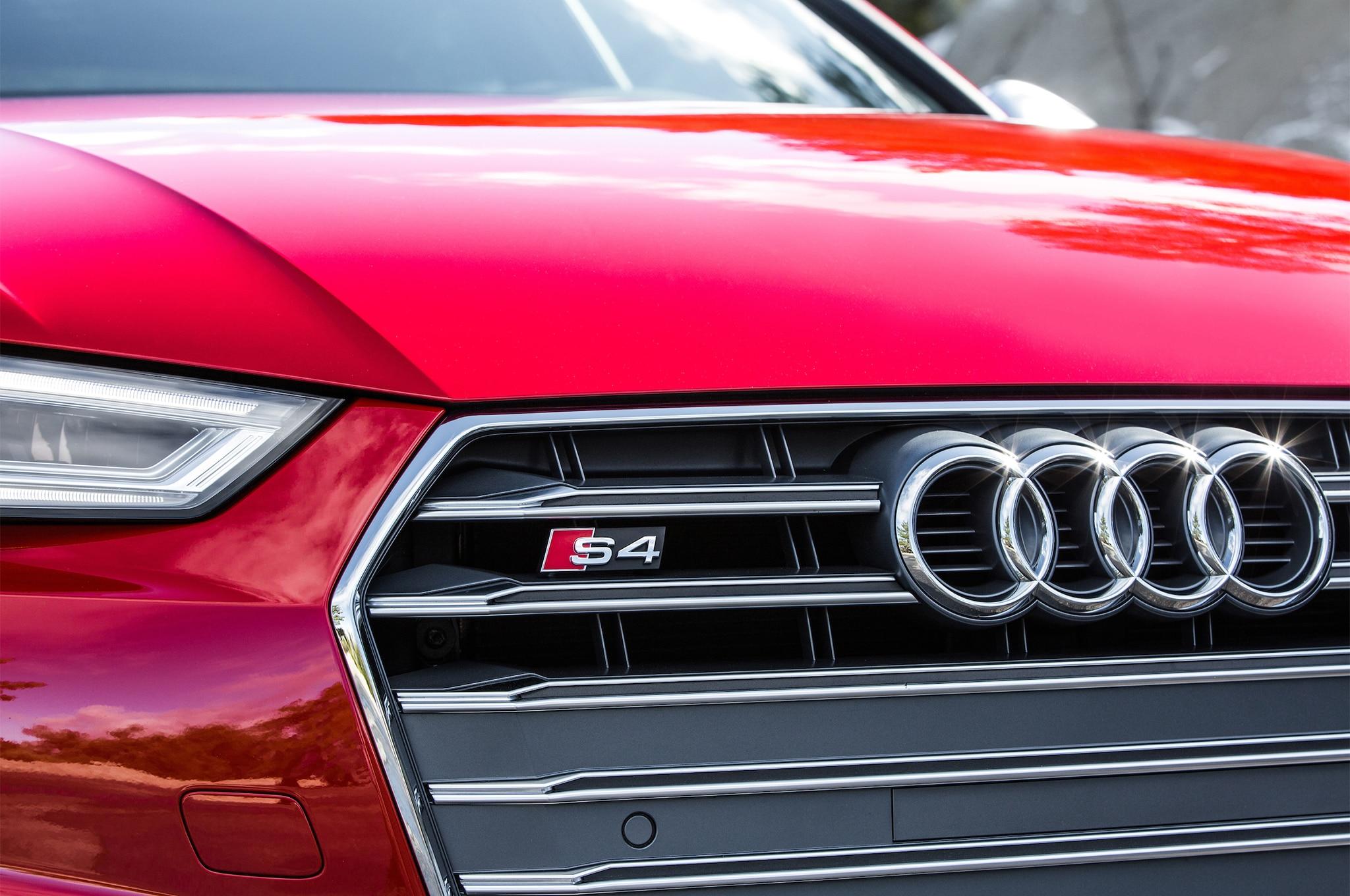 First Drive: 2018 Audi S4 | Automobile Magazine