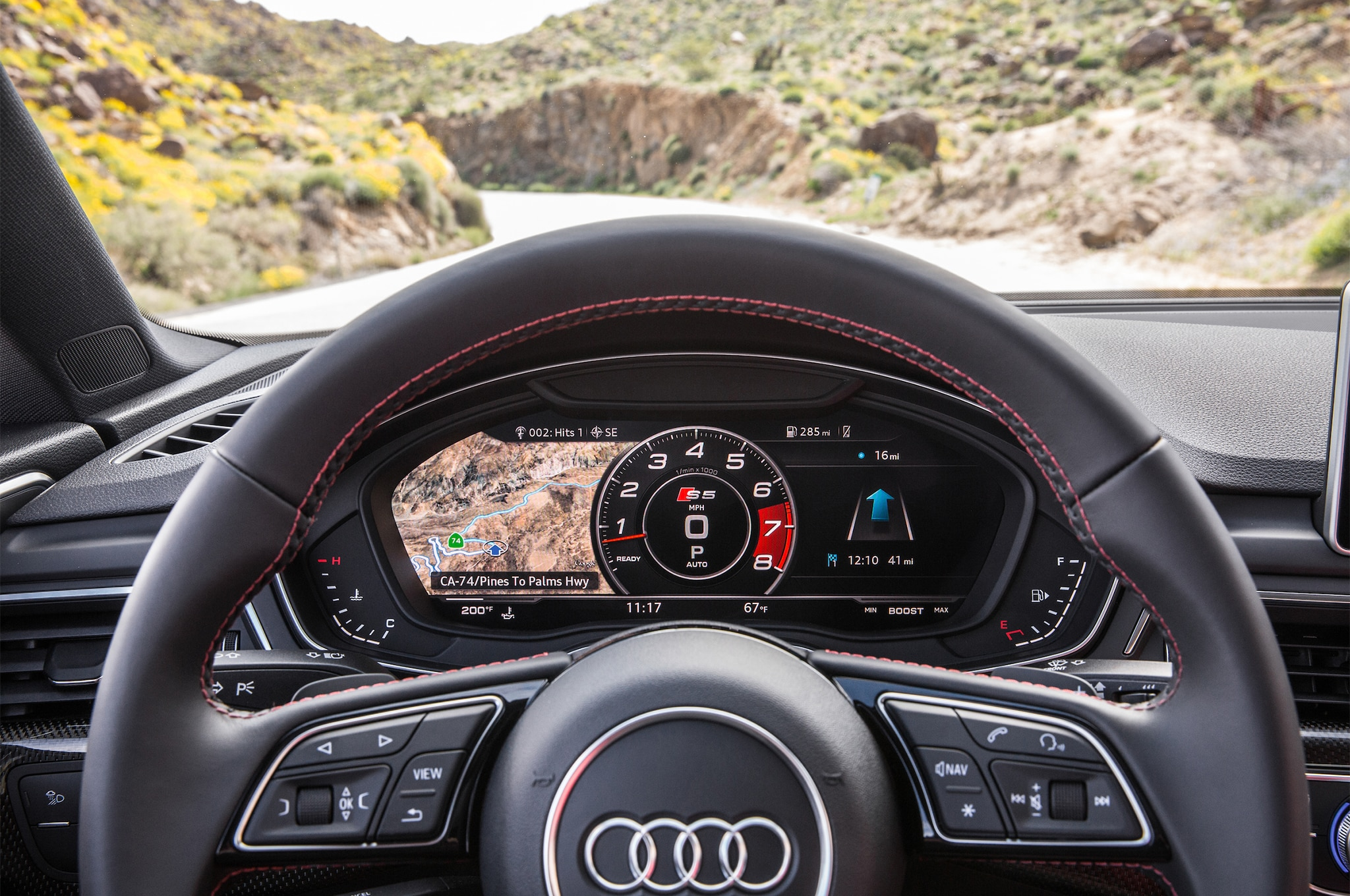 Breaking Down the 2018 Audi S5 with Exterior Designer Frank