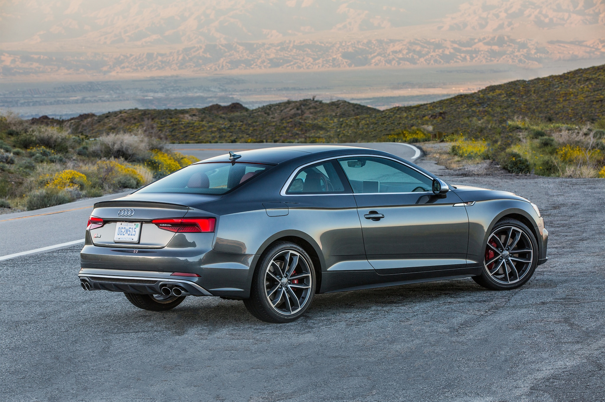 2018 Audi A Motavera Com
