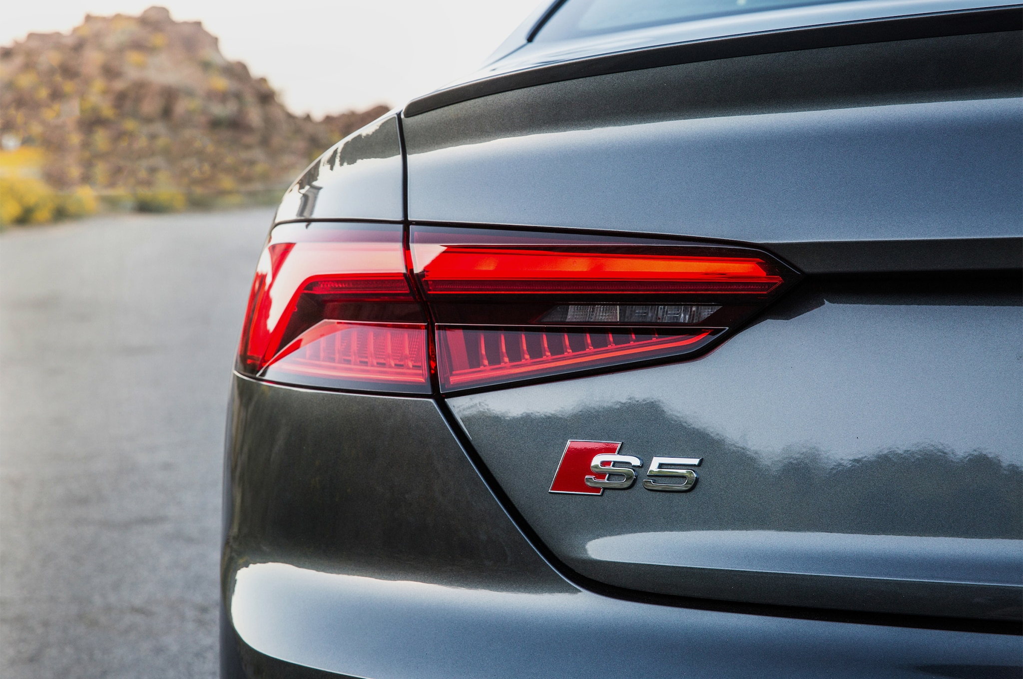 2018 audi s5 coupe first drive review