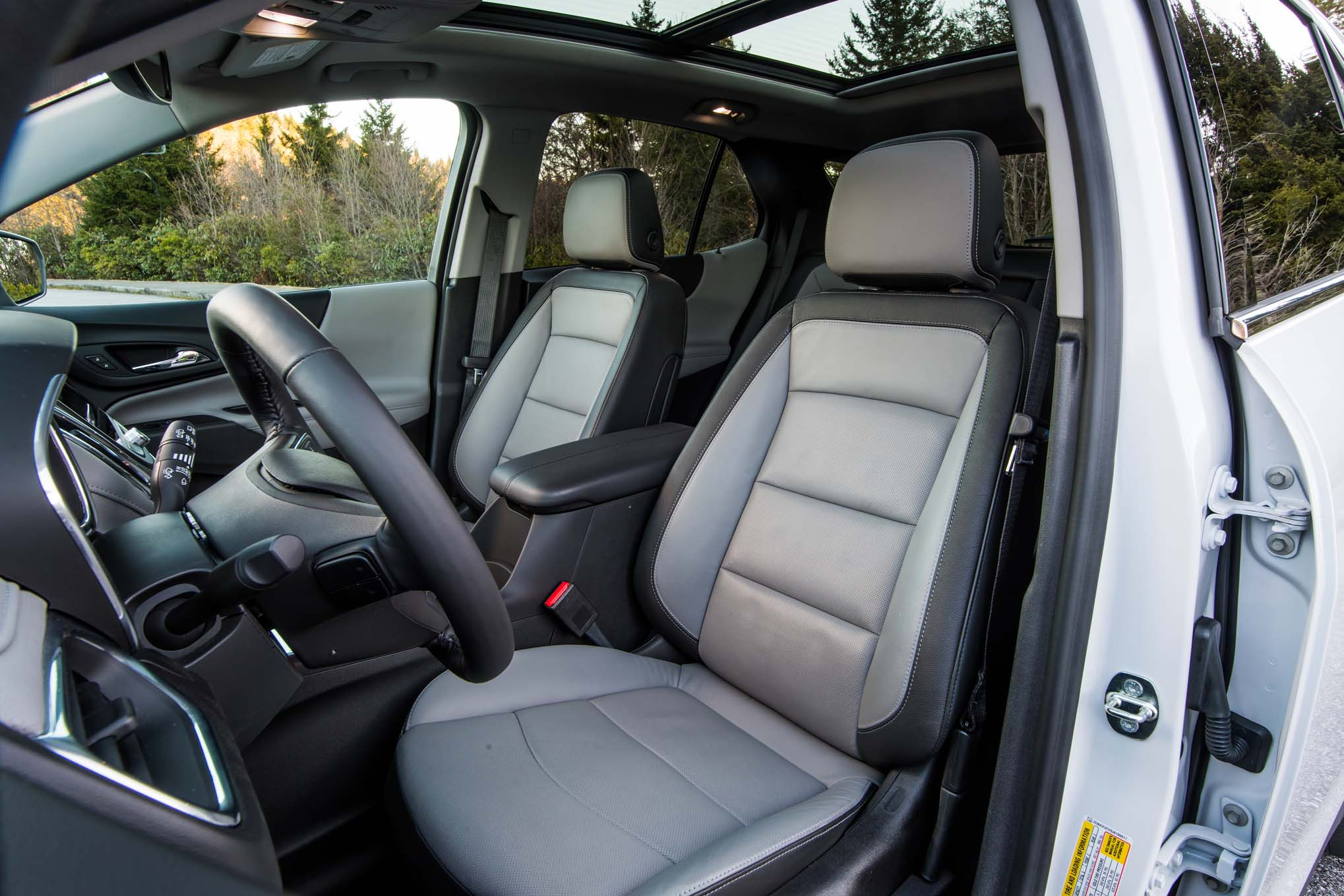 2018 Chevrolet Equinox First Drive Review | Automobile Magazine