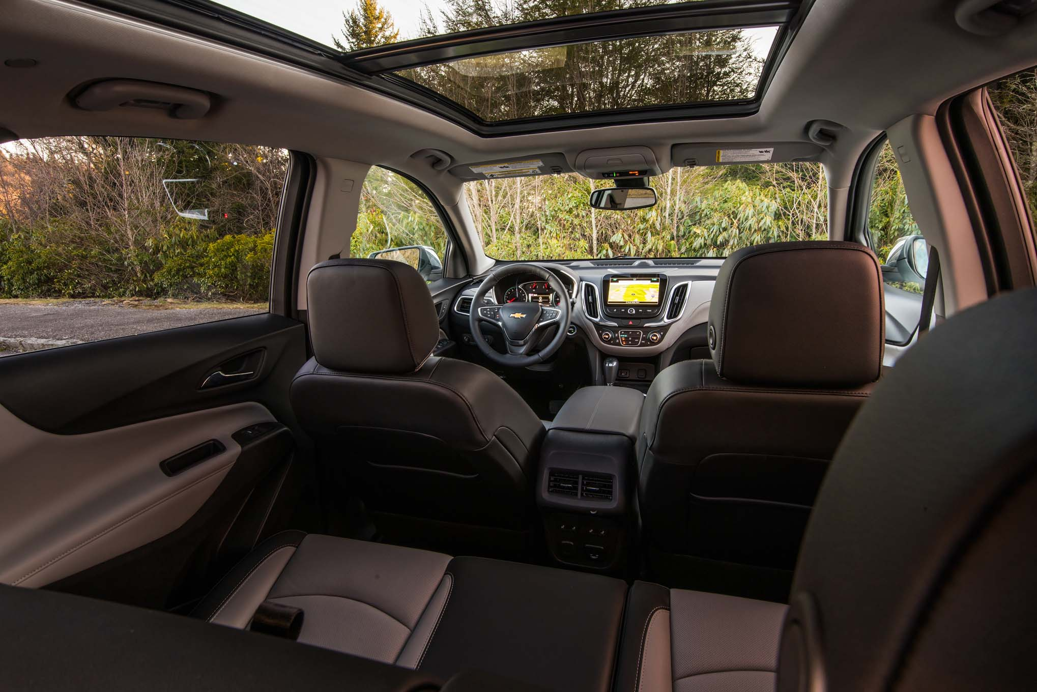 Chevy Equinox Interior Images Best Accessories Home 2018