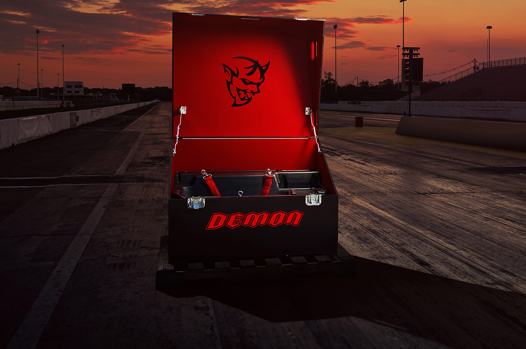 2018 Dodge Challenger Srt Demon Can Run On Two Types Of Fuel