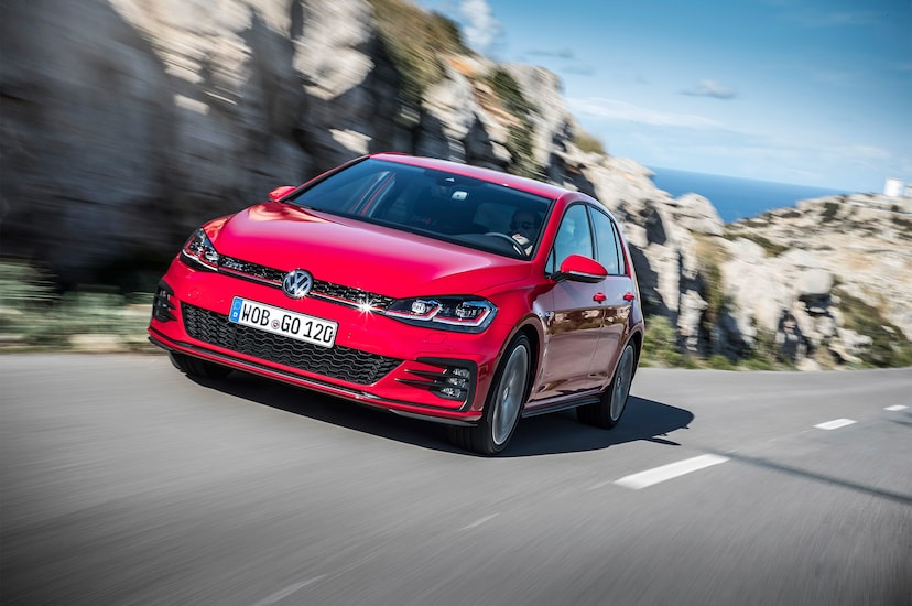 2018 Volkswagen Golf GTI European Spec | Automobile Magazine