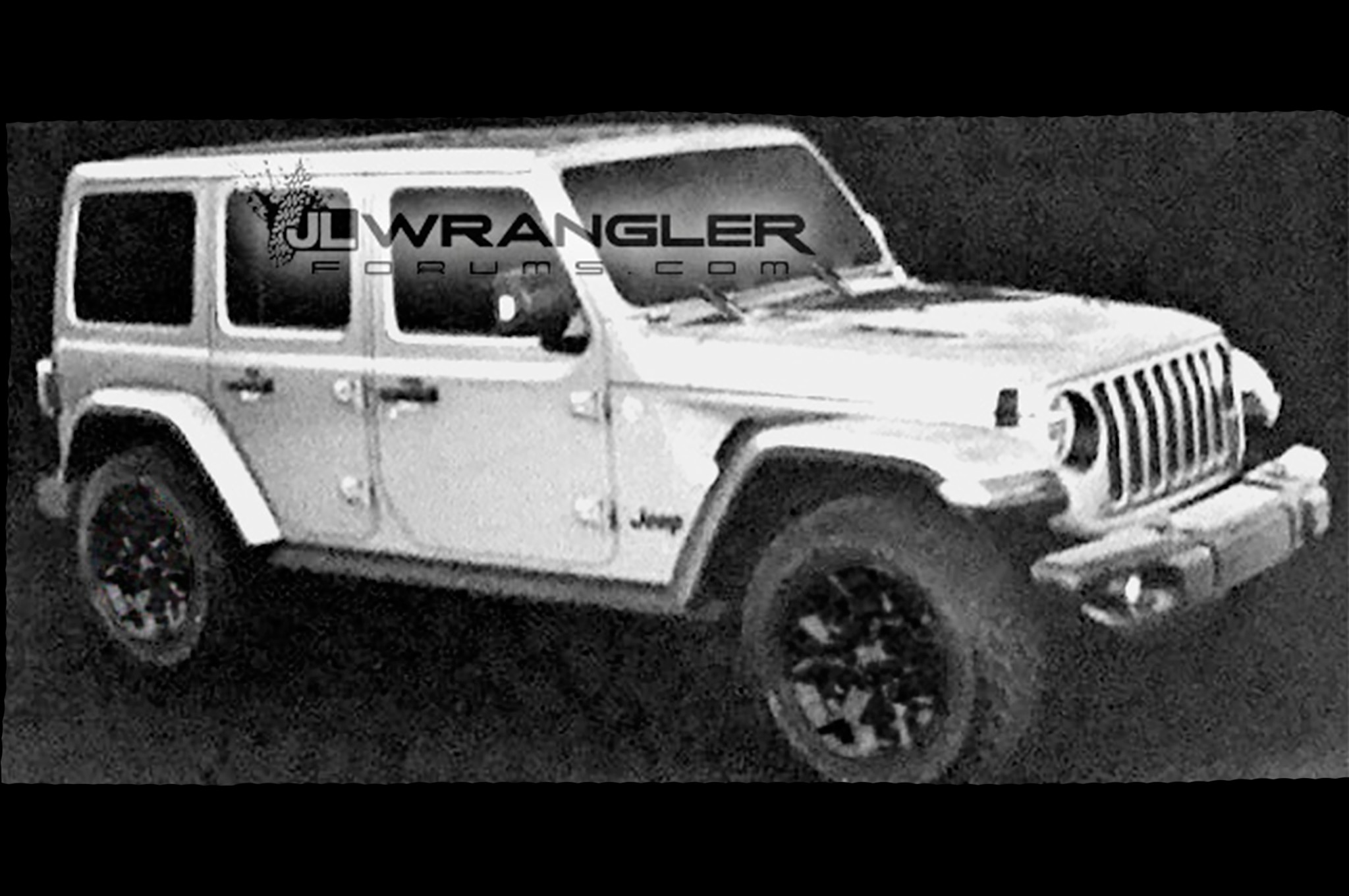 2018 Jl Wrangler Unlimited Rubicon1