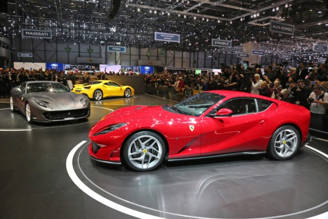 Ferrari 812 Superfast Geneva 004
