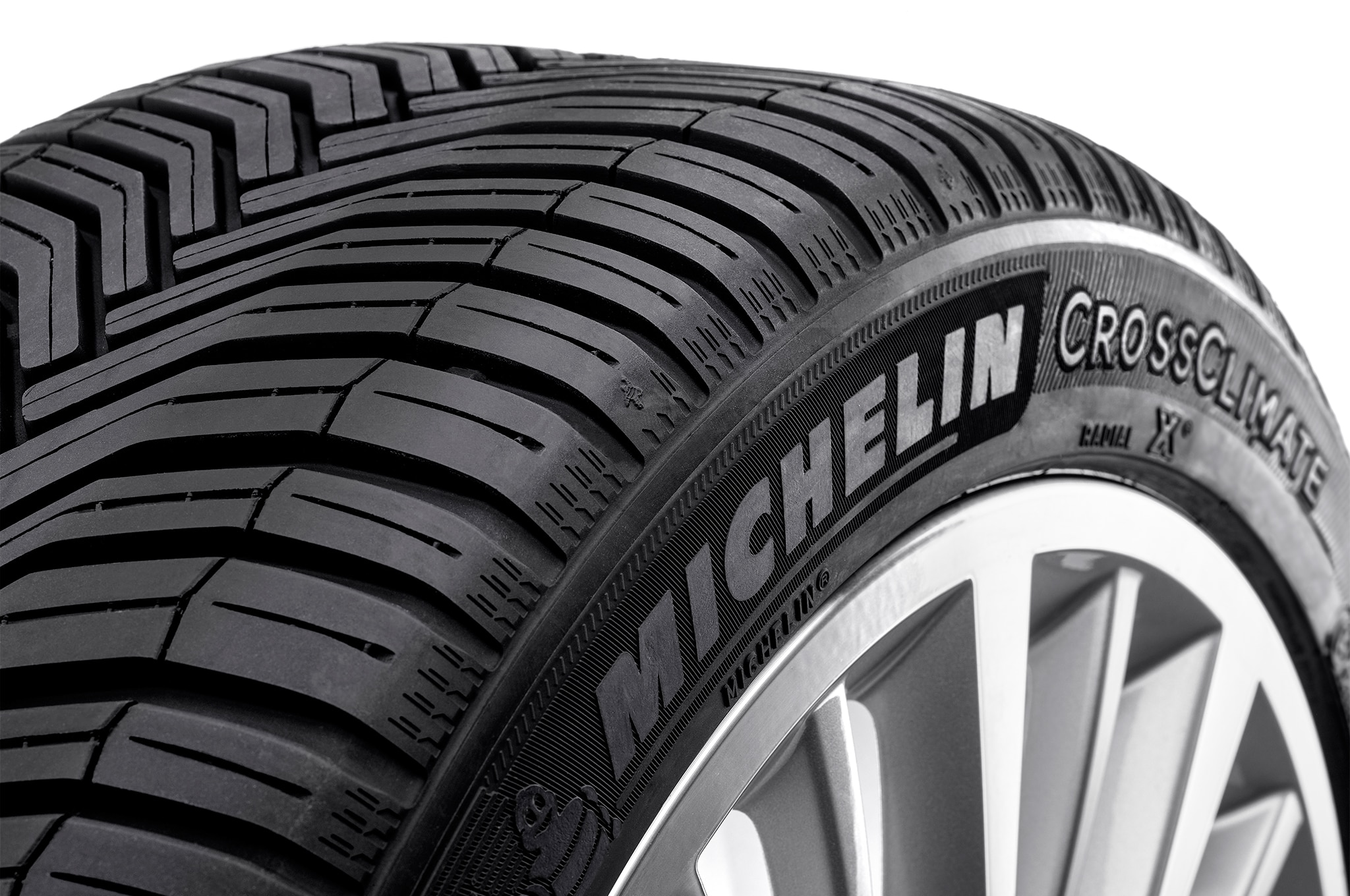 Michelin CrossClimate A New Type of Tire