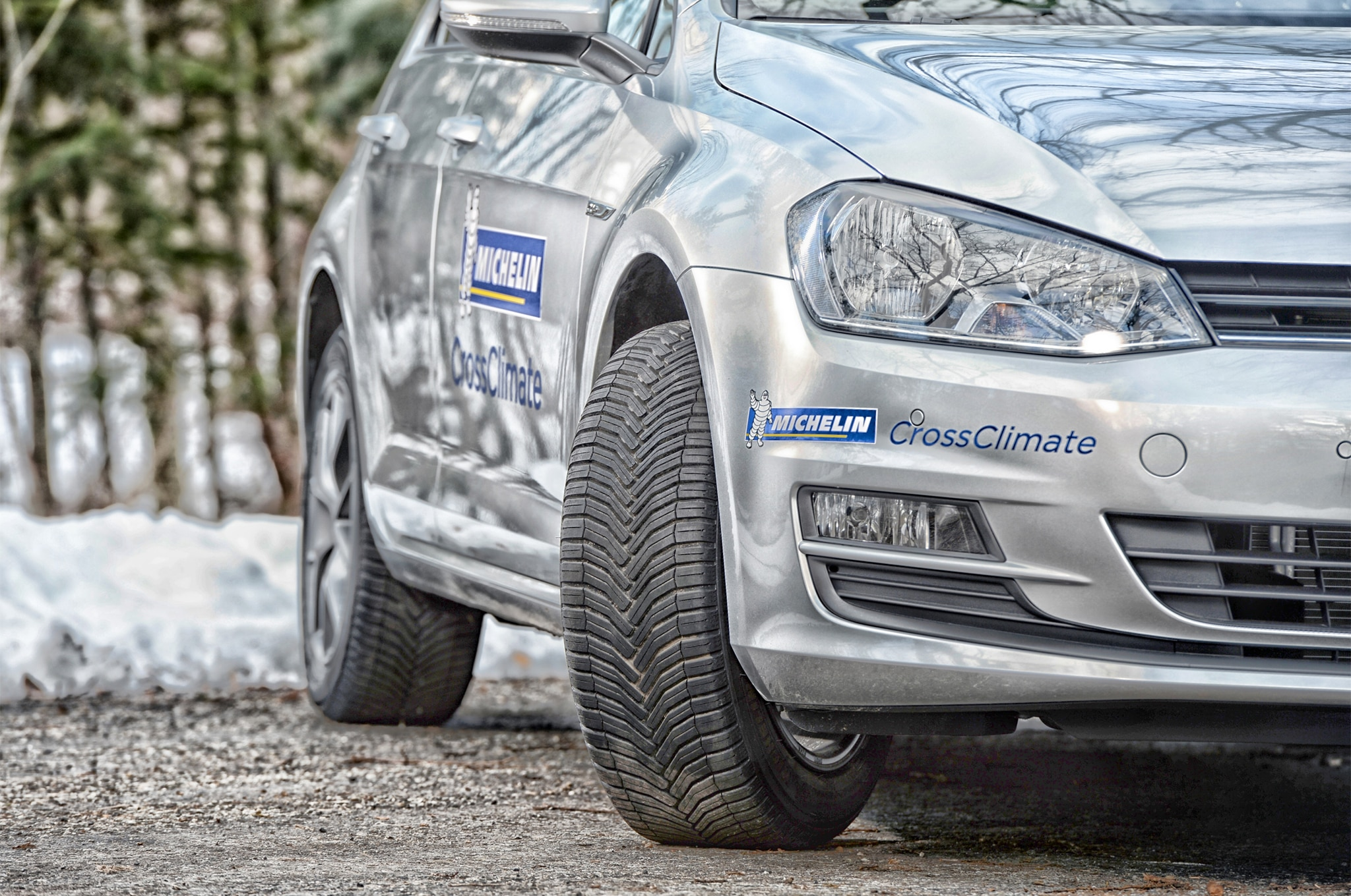 Michelin CrossClimate 05