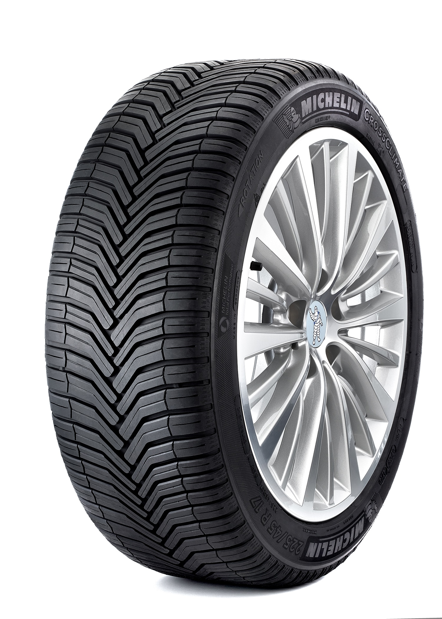 Michelin CrossClimate 20
