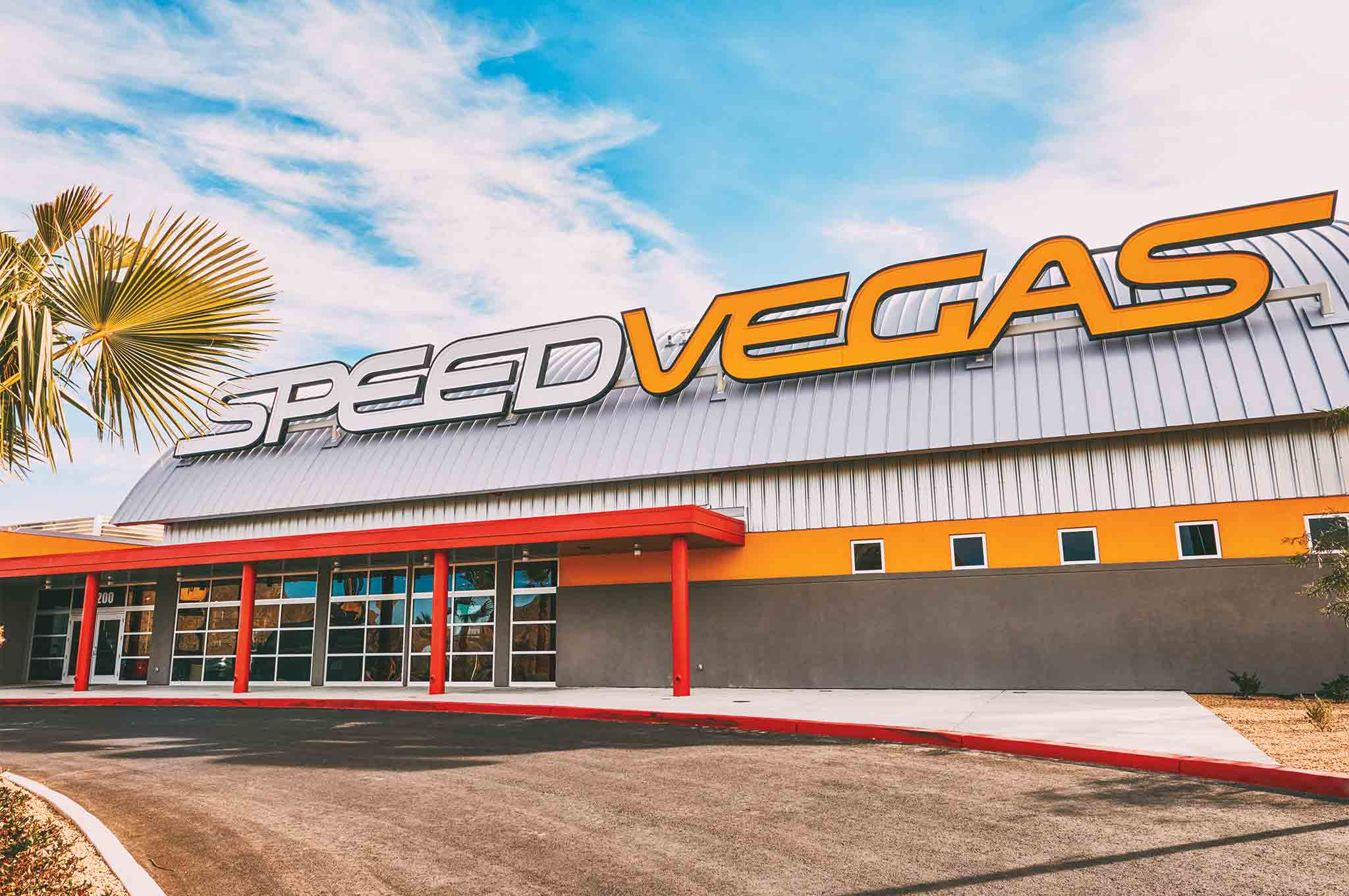Speed Vegas 01
