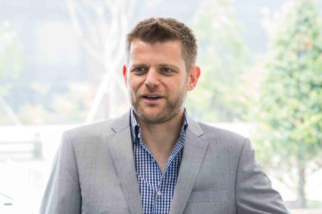 Stuart Norris