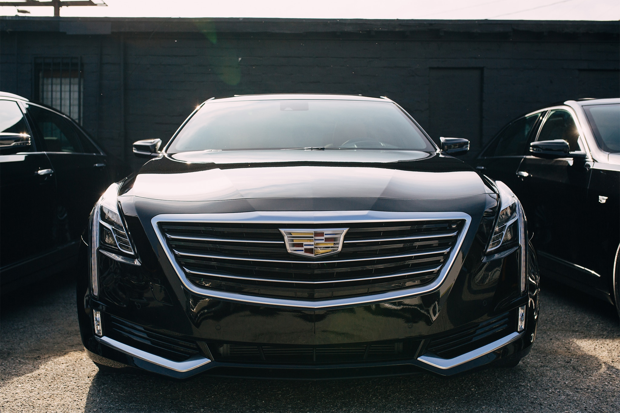 2017 Cadillac CT6 Plug-In Hybrid First Drive Review
