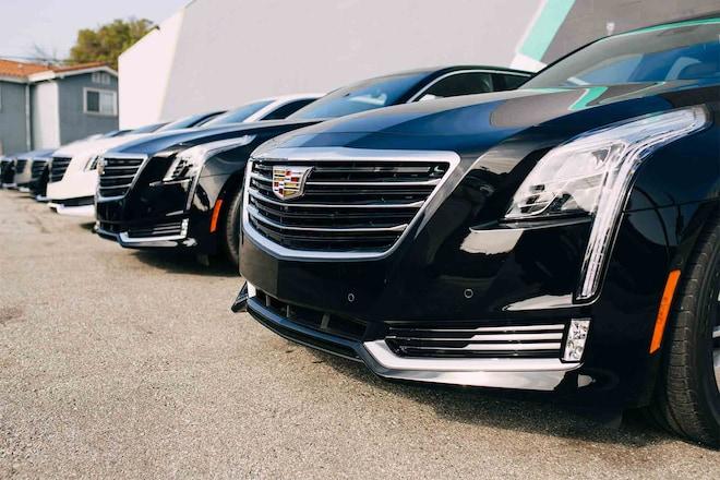 2017 Cadillac CT6 Plug In Hybrid Lineup 01