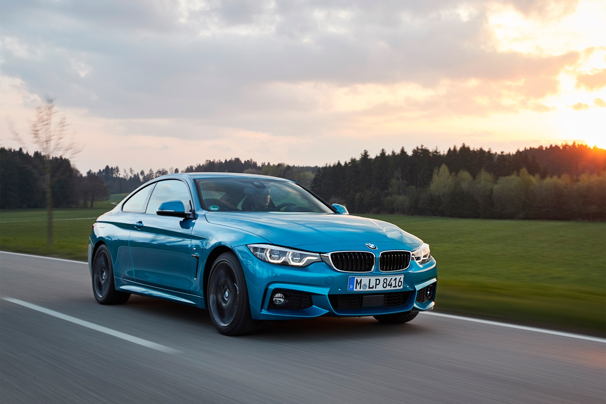 Bmw Serie 6 Gran Coupe 2018 >> First Drive: 2018 BMW 440i Coupe | Automobile Magazine
